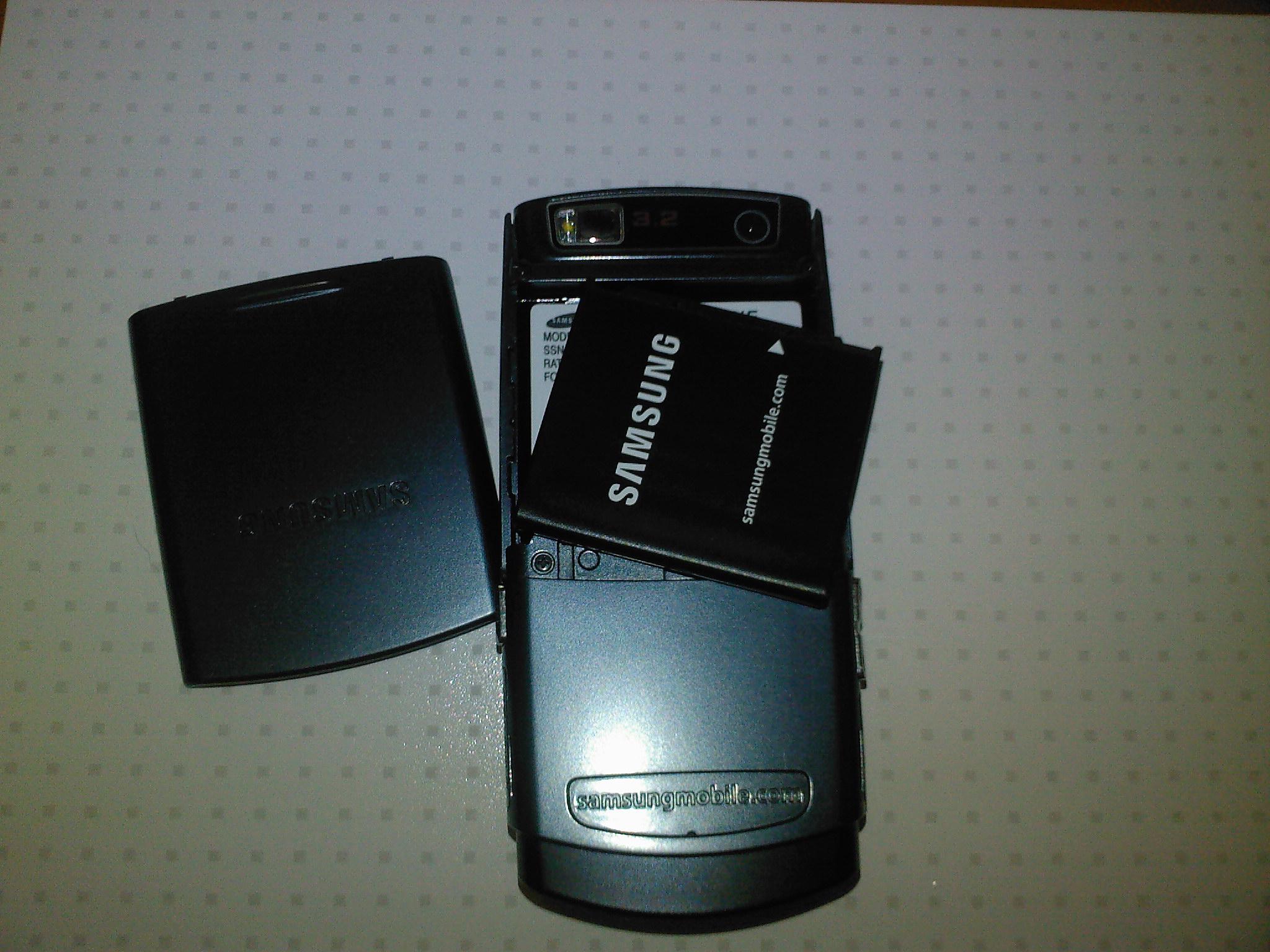 Samsung SGH-U600 increase battery life