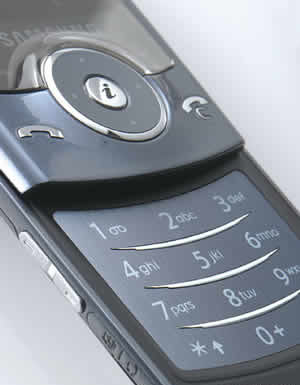 Samsung SGH-U600 tricks