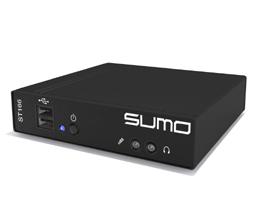 Sumo ST166 small computer