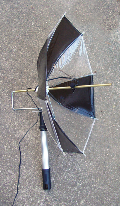How-to: Parabolic Microphone