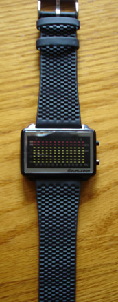 Equalizer Watch picture