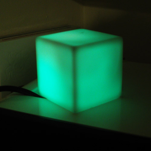 Gmail Light Cube - New Email Notifier