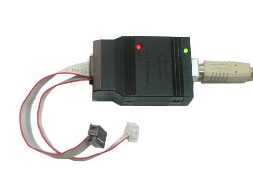 USBtinyISP: AVR programmer & SPI interface