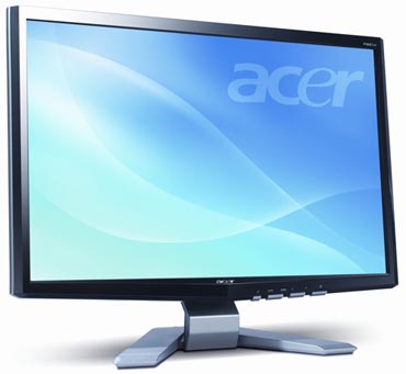 Acer P223w a great 22 inch LCD monitor
