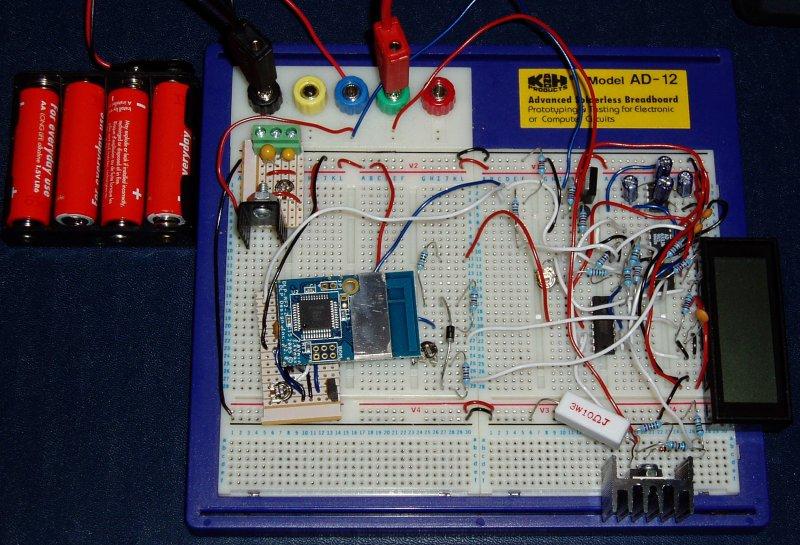 SlugBee - Adding Zigbee Radio to a Slug