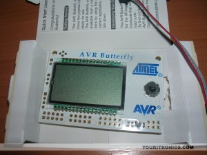 avr-butterfly-out-of-the-box