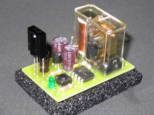 ir-relay-control-board