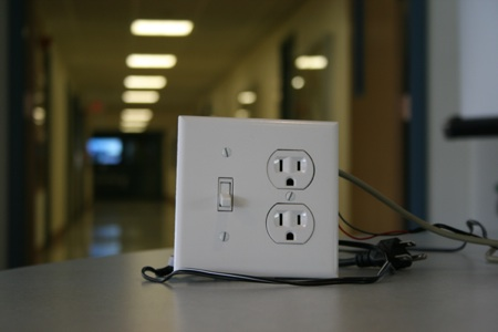 Monitor And Controll Your Energy Usage With PowerBox
