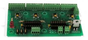 RGB LED PWM Control Project