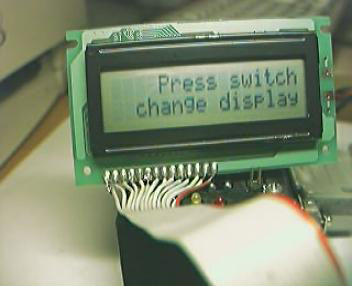 Serial interfacing LCD with PIC Microcontroller