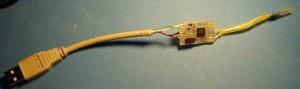 USBTenki: Versatile USB Sensor