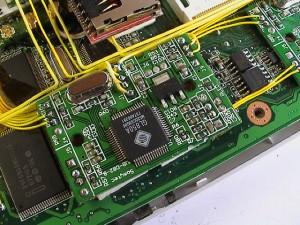Eee PC Internal Upgrades