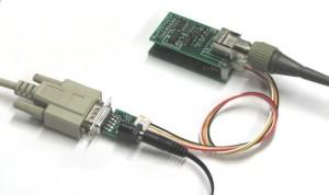 FPGA Digital Oscilloscope
