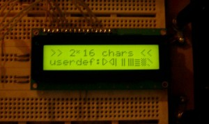 Implement HD44780-based LCDs With AVR Microcontrollers