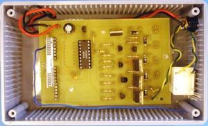 Radio Remote Detonator