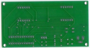 PCB manufactured by BKRtech for PCB giveaway program at Youritronics.com