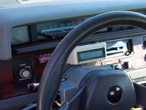 Fuel consumption calculator