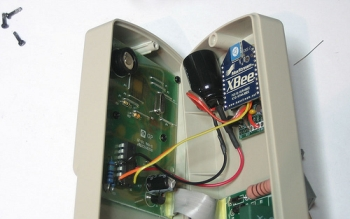 xbee power monitor
