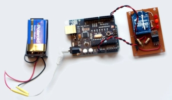 XBEE with Arduino
