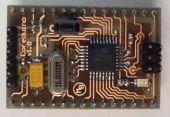 Arduino board clone