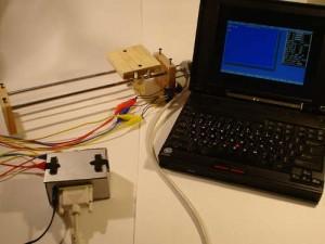 CNC Stepper controller