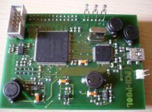 FPGA Logic Analyzer