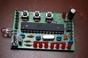 Programmable Remote Control for Nikon