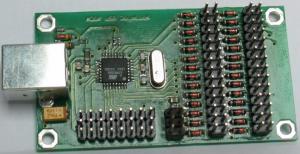 USB Joystick