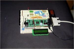 In-Depth FPGA Interfacing of HD44780 Based LCD