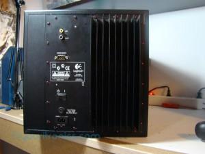 Logitech Z-2300 Subwoofer
