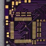 OSH Park - DorkbotPDX PCB 4