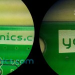 itead vs seeed silkscreen
